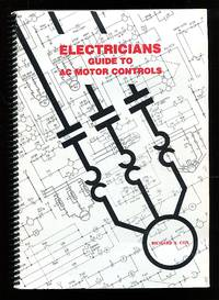 image of Electricians Guide to AC Motor Controls