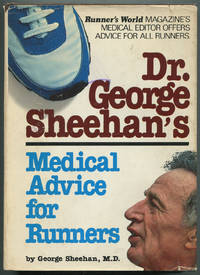 image of Dr. George Sheehan's Medical Advice for Runners