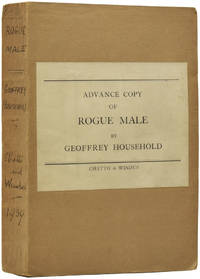 Rogue Male [aka Man Hunt]