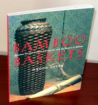 Bamboo Baskets: Japanese Art & Culture Interwoven With the Beauty of Ikebana