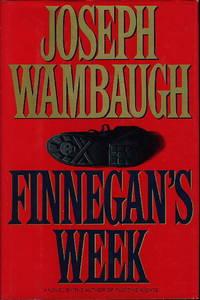 image of FINNEGAN'S WEEK.