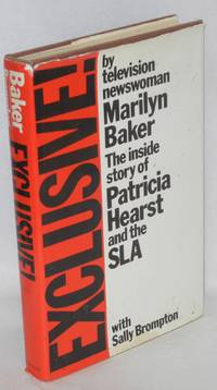 image of Exclusive! The inside story of Patricia Hearst and the SLA.  With  Sally Brompton