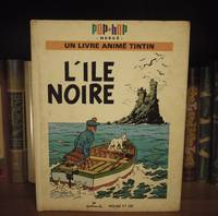 Tintin L'île Noire The Black Island by Hergé - Hardcover - 1970 - from LBC Books and Biblio.co.uk