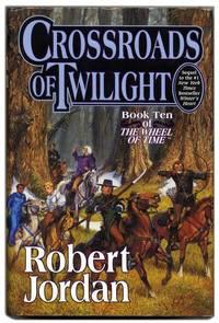 Crossroads of Twilight  - 1st Edition/1st Printing