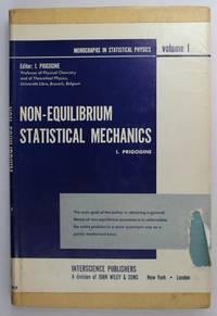image of Non equilibrium statistical mechanics