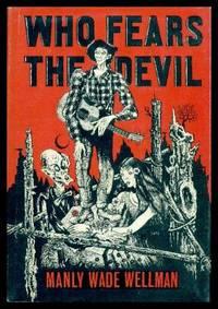 WHO FEARS THE DEVIL - Silver John, the Wandering Balladeer