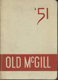 Old McGill 1951