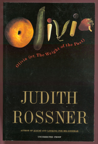 New York: Crown, 1994. Softcover. Fine. First edition. Advance Reading Copy. Fine in wrappers.