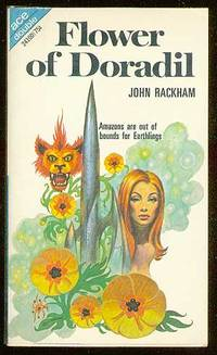 New York: Ace Books, 1970. Softcover. Near Fine. First edition. Near fine in wrappers. An Ace Double...
