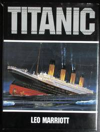 image of Titanic.
