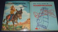 image of The True Book of Transportation