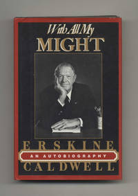 image of With all My Might: an Autobiography  - 1st Edition/1st Printing