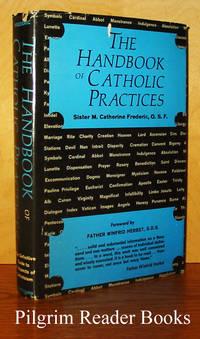 The Handbook of Catholic Practices.