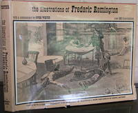 Illustrations of Frederic Remington by  Owen (commentary)  Frederick (illustrations); Wister  - Hardcover  - 1970  - from The Wild Muse (SKU: 007686)