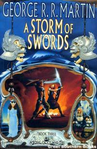 image of A Storm of Swords: Book Three of A Song of Ice and Fire (First/First)