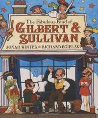 image of The Fabulous Feud Of Gilbert And Sullivan