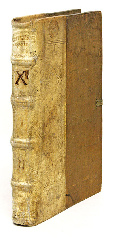 1490. The Last Incunable Imprint of Cipolla's
