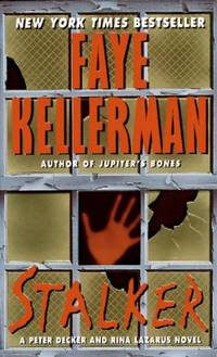 Stalker: A Peter Decker and Rina Lazarus Novel