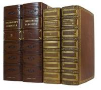 First [-Laste] Volumes of the Chronicles