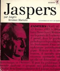 Jaspers et la scission de l'être