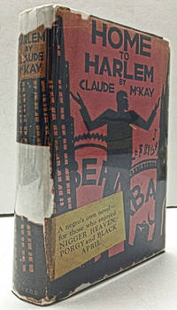 collectible copy of Home to Harlem