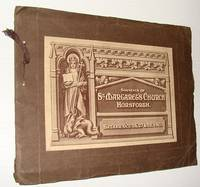Souvenir of St. Margaret's Church, Horsforth: Bazaar, October 26, 27 and 28, 1911