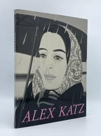 image of Alex Katz