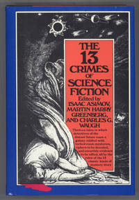THE 13 CRIMES OF SCIENCE FICTION