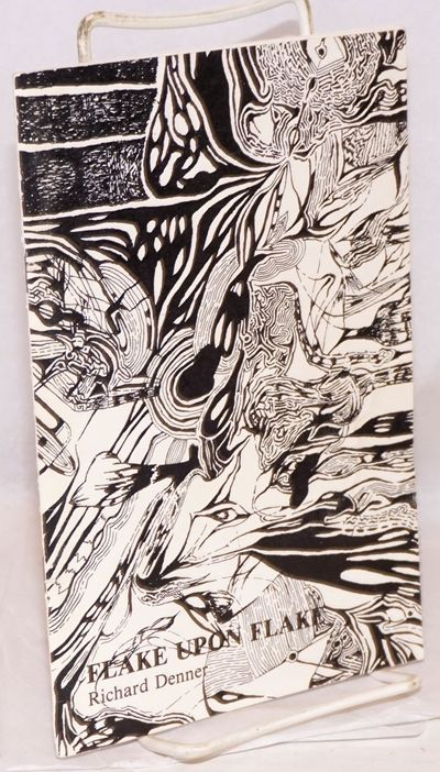 Ellensburg WA: D-Press aka dPress at Record Printing, 1981. Pamphlet. 5.5x8.25 inches, illustrated w...