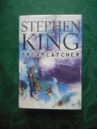 Dreamcatcher (SIGNED COPY)