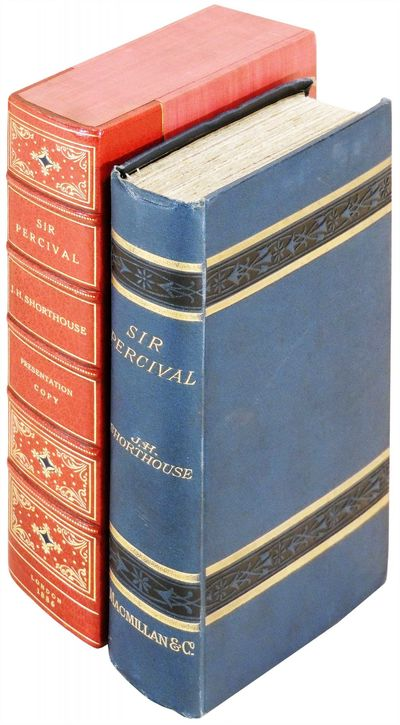 London: Macmillan and Co, 1886. Hardcover. Fine. Hardcover. First Edition. A Presentation Copy, insc...