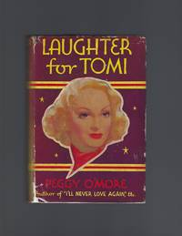 Laughter for Tomi