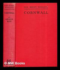 Cornwall : England's farthest south / edited by Arthur Mee