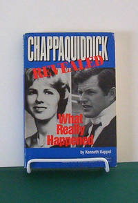 image of Chappaquiddick Revealed: What Really Happened