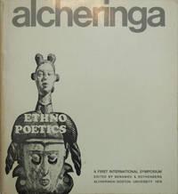 Alcheringa - A First Internatioal Symposium