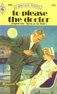 image of To Please the Doctor (Harlequin Romance #446)