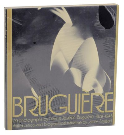 New York: Alfred A. Knopf, 1977. First edition. Hardcover. Includes 129 of Bruguiere's photographs a...