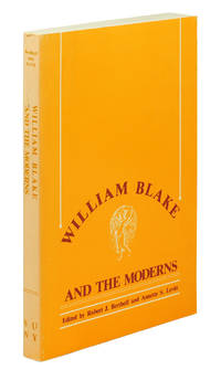 William Blake and the Moderns.