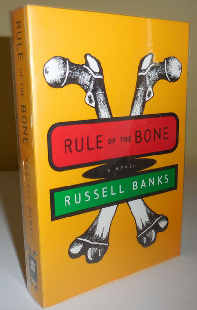 New York: HarperCollins, 1994. First edition. Paperback. Fine. Thick paperbound book. 391 pp. The Ad...