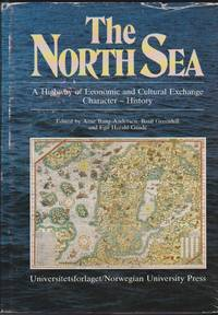 image of North Sea, The: A Highway of Economic and Cultural Exchange, Character - History