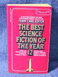 Best Science Fiction of the Year #12, The