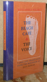 image of The Beach Cafe & The Voice