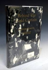 image of Behind the Gold Curtain Fifty Years in the Metroplitan Opera Orchestra