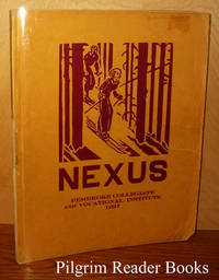 Nexus, Being the Eighth Volume and the Issue of 1937 (Pembroke Collegiate  and Vocational Institute)
