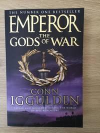 image of THE GODS OF WAR (EMPEROR SERIES)