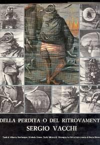 Sergio Vacchi. Della perdita o del ritrovamento