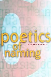 image of Poetics of Naming