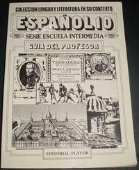 Espanol 10 Serie Escuela Intermedia