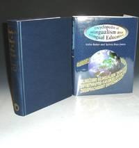 image of Encyclopedia of Bilingualism and Bilingual Education
