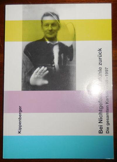 Koln: Verlag der Buchhandlung Walther Konig, 2000. First edition. Paperback. Near Fine. Thick trade ...